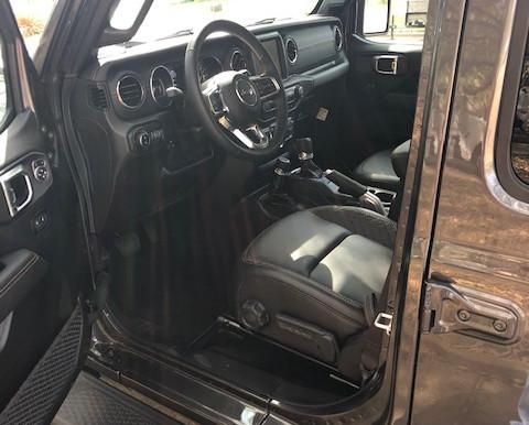 2021 Jeep Gladiator High Altitude 4X4