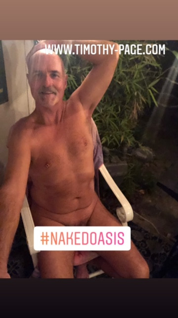 Naked Oasis