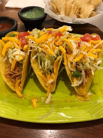 My Mexican Food Fix