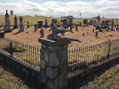 1861 Cemetery