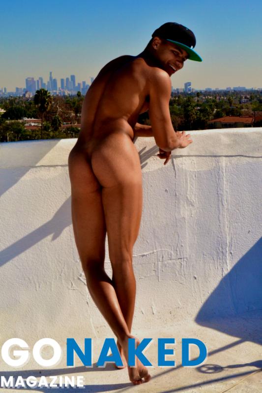 Go Naked Magazine