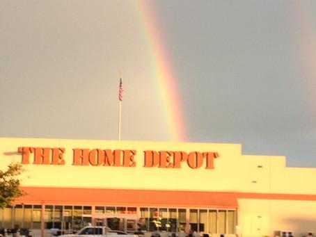 Home Depot ~ Retail Sales