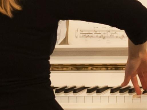 Im Fokus: das Klavier
