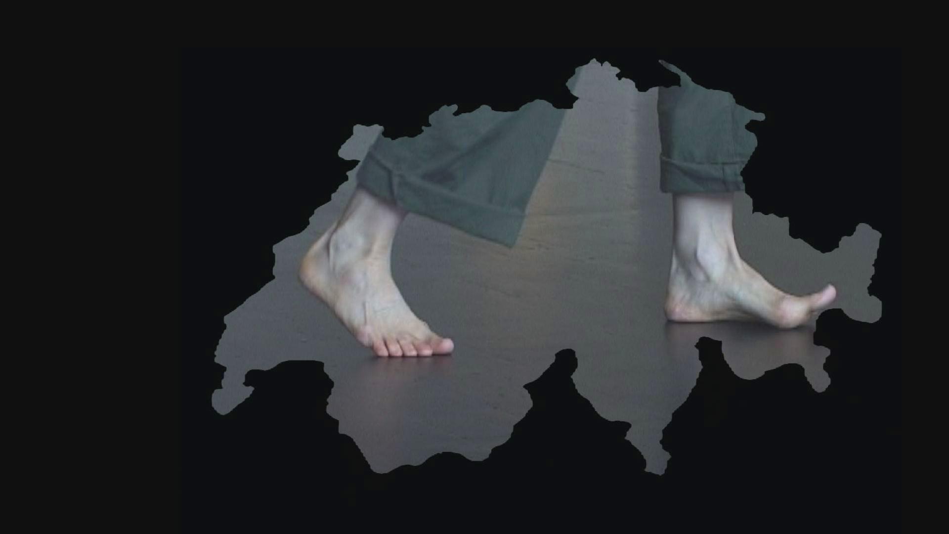 Die Schweiz bewegt