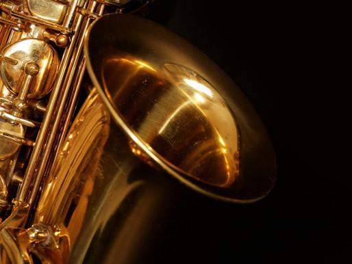 Im Fokus: Das Saxofon