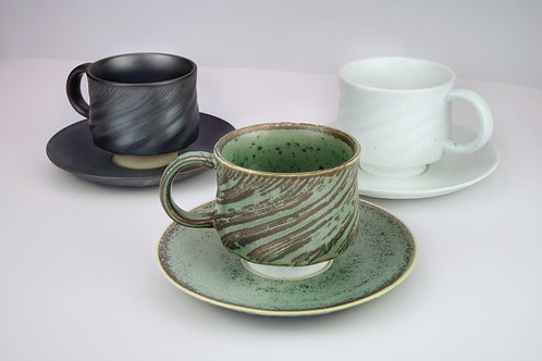 Coffee Cups(Set of 6)