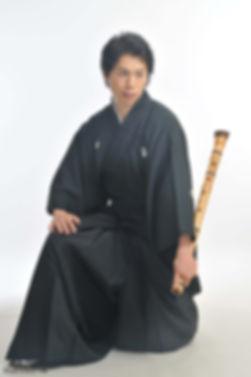 Kizen Oyama pfoto2.jpg