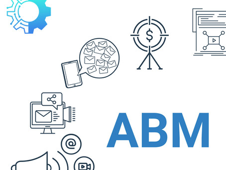 How to enable smart Account Based Marketing (ABM) for B2B Marketers post-pandemic