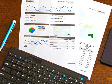 7 Paid Search KPIs You Should be Tracking