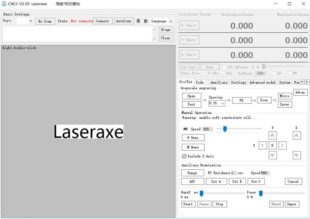 CNCC Software | Laseraxe Forum | Laseraxe