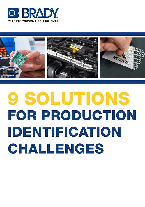 9_Production_Identification_Challenges