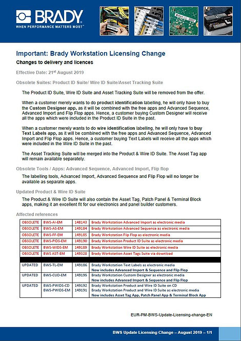 BWS_Licensing_Change