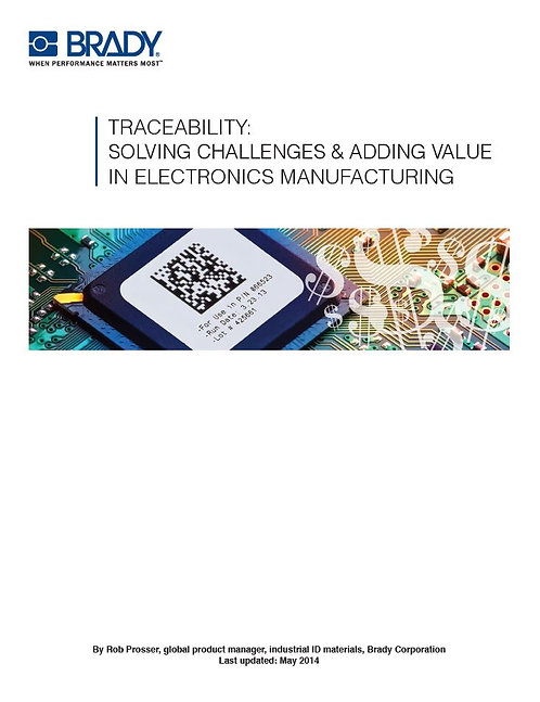 Brady_ProductID_Traceability_Whitepaper
