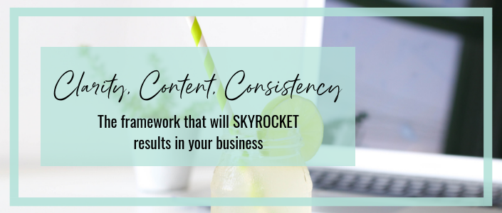 This framework will skyrocket results in your business