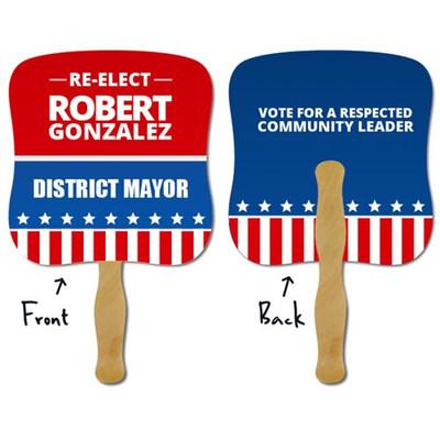 7.375-7.75-Laminated-Political-Hand-Fan-