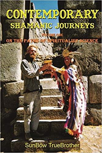 Contemporary Shamanic Journeys