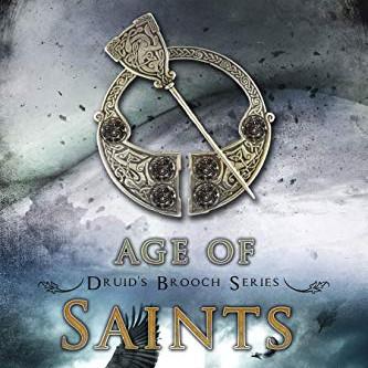 Featured KU read: Age of Saints by Christy Nicholas