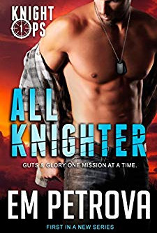 Featured Read: All Knighter by Em Petrova
