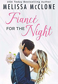 #99c She needs a fiancé—for only one night.