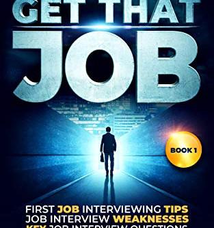 FREE READ: Get That Job