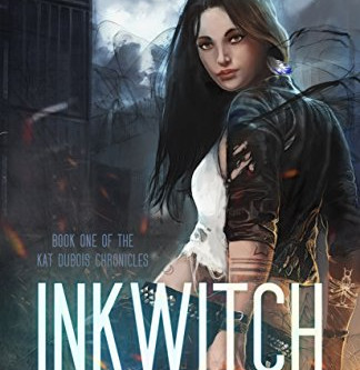 Featured Free Book: Ink Witch by Lindsay Farleigh