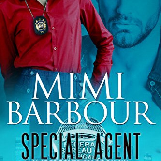 Featured Free Read: Special Agent Charli by Mimi Barbour