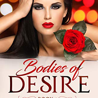 Featured Read: Bodies of Desire