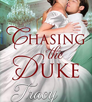 Featured FREE Read: Chasing the Duke by Tracy Sumner