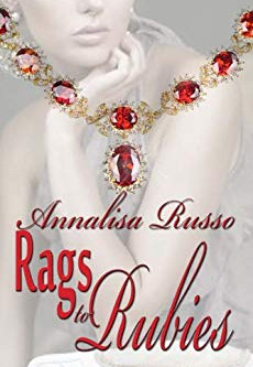 Featured KU Read: Rags to Rubies by Annalisa Russo