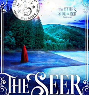 Free in KU Read: The Seer by A.R. Curtis