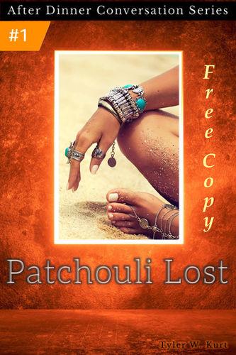 Patchoulli Lost
