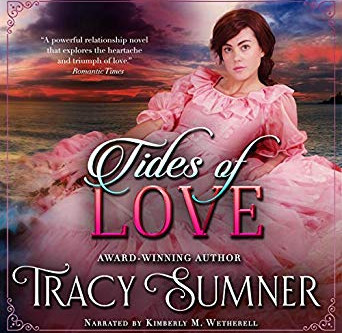 Featured Audiobook: Tides of Love