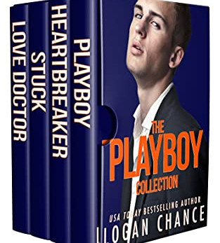 Featured KU Read:  The Playboy Series