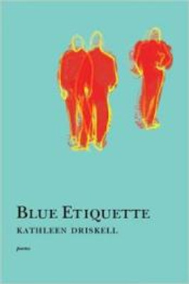KD Blue Etiquette