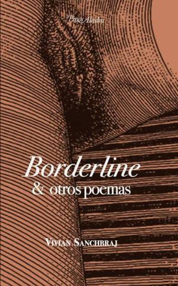portada Borderline y otros poemas