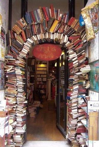 bookarch