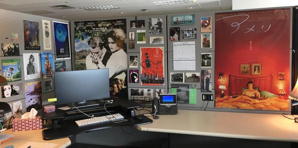 Eastep Workspace