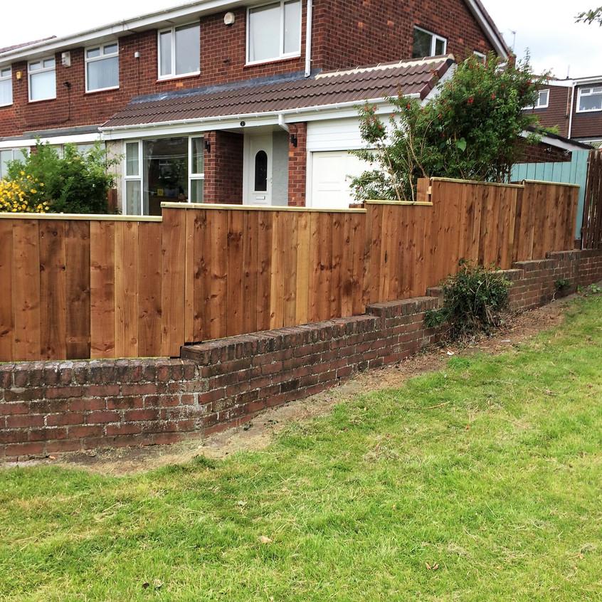 Fencing Gateshead (5)