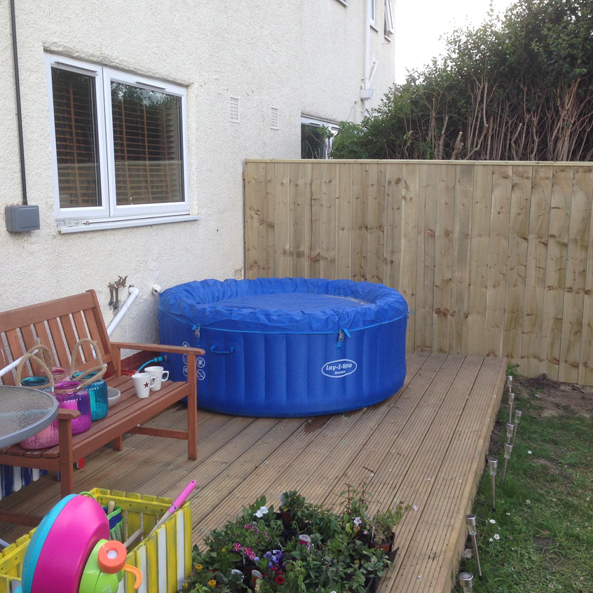 Fencing Services Newcastle upon Tyne