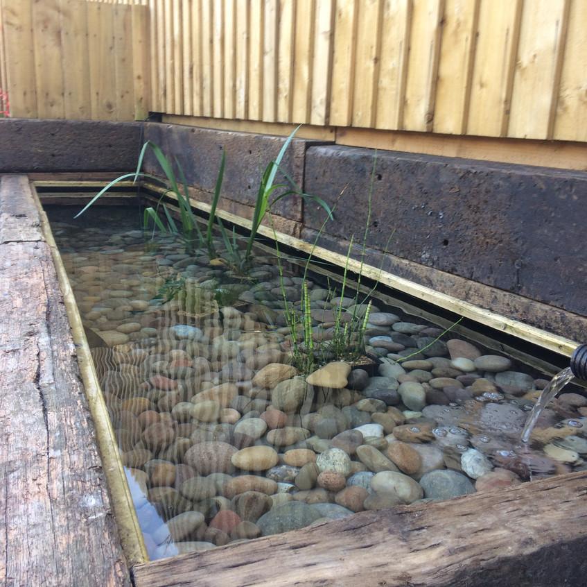 Bespoke Garden Ponds