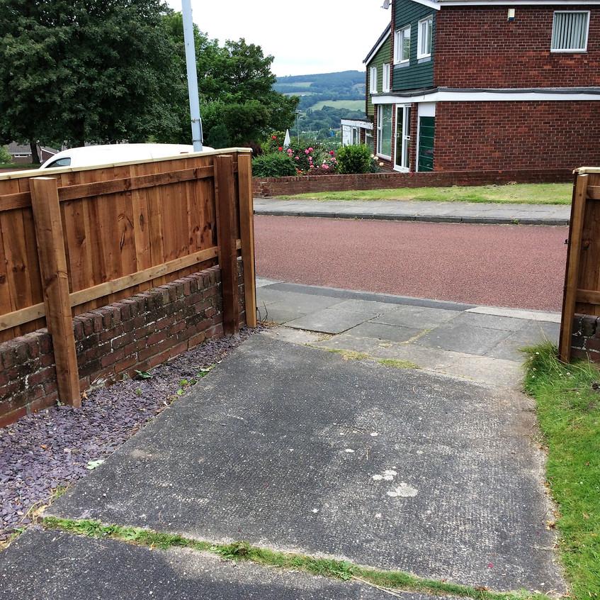 Fencing Gateshead (6)