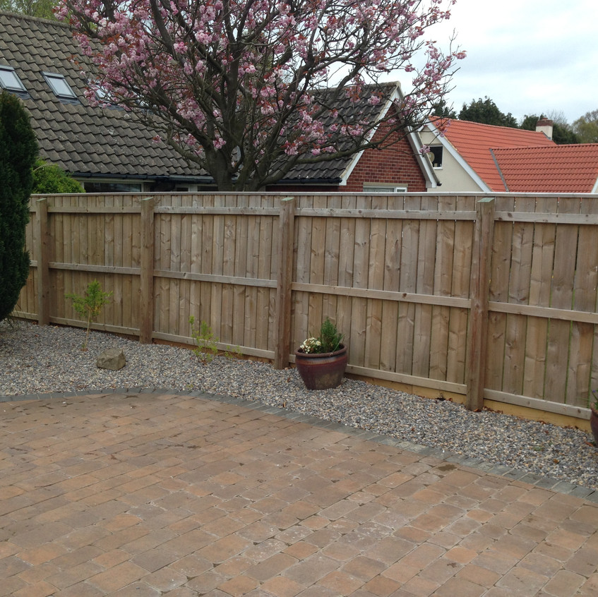 Fencer Services Newcastle