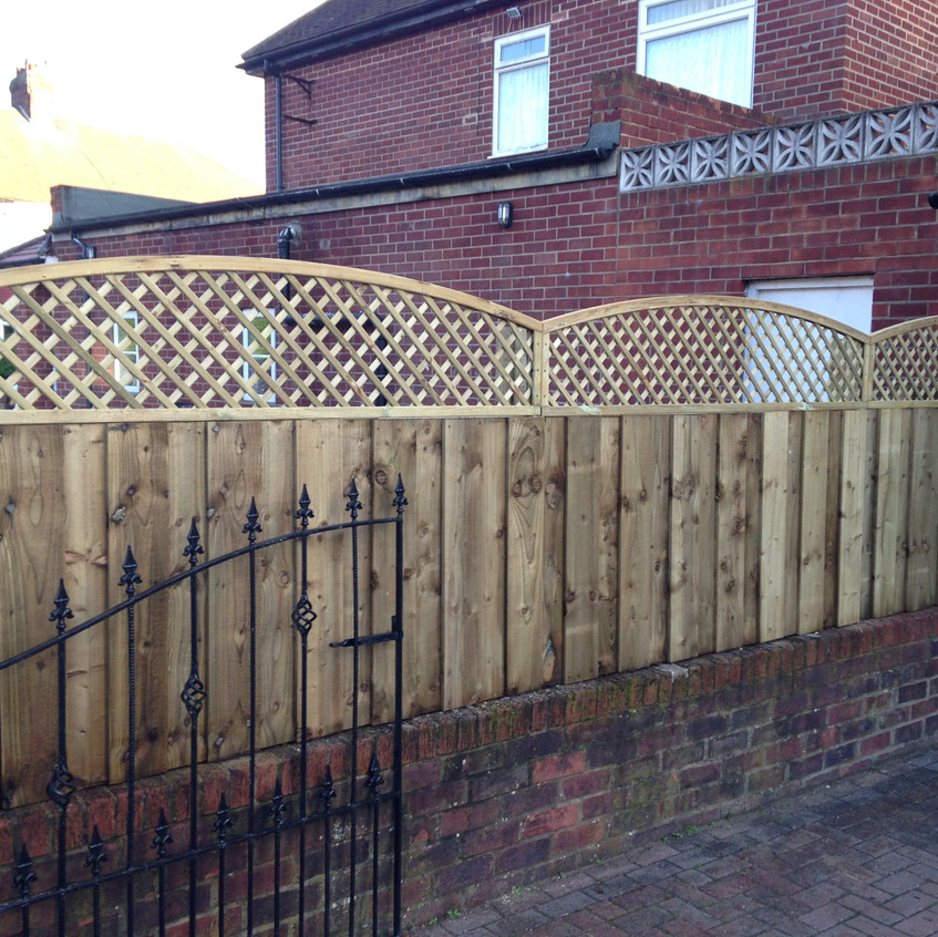 Fencing Newcastle