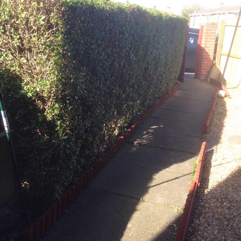 Fence Repair Gateshead