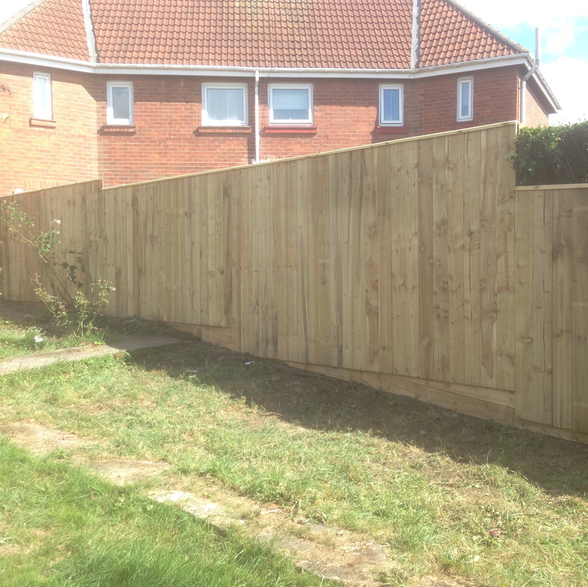 Newcastle Pro Fencing & Landscaping