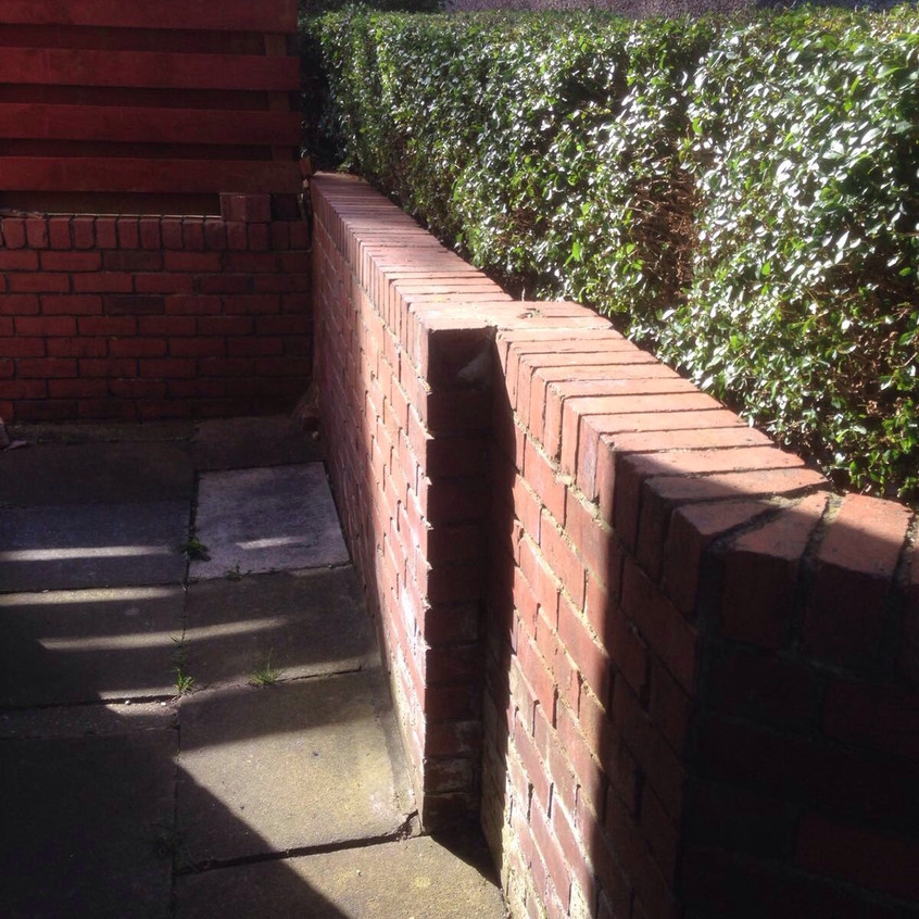 Gateshead Fence Repair or Replace