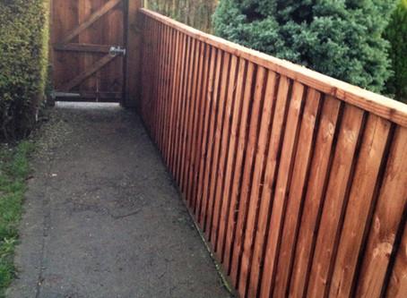 Fencing Contractors Newcastle