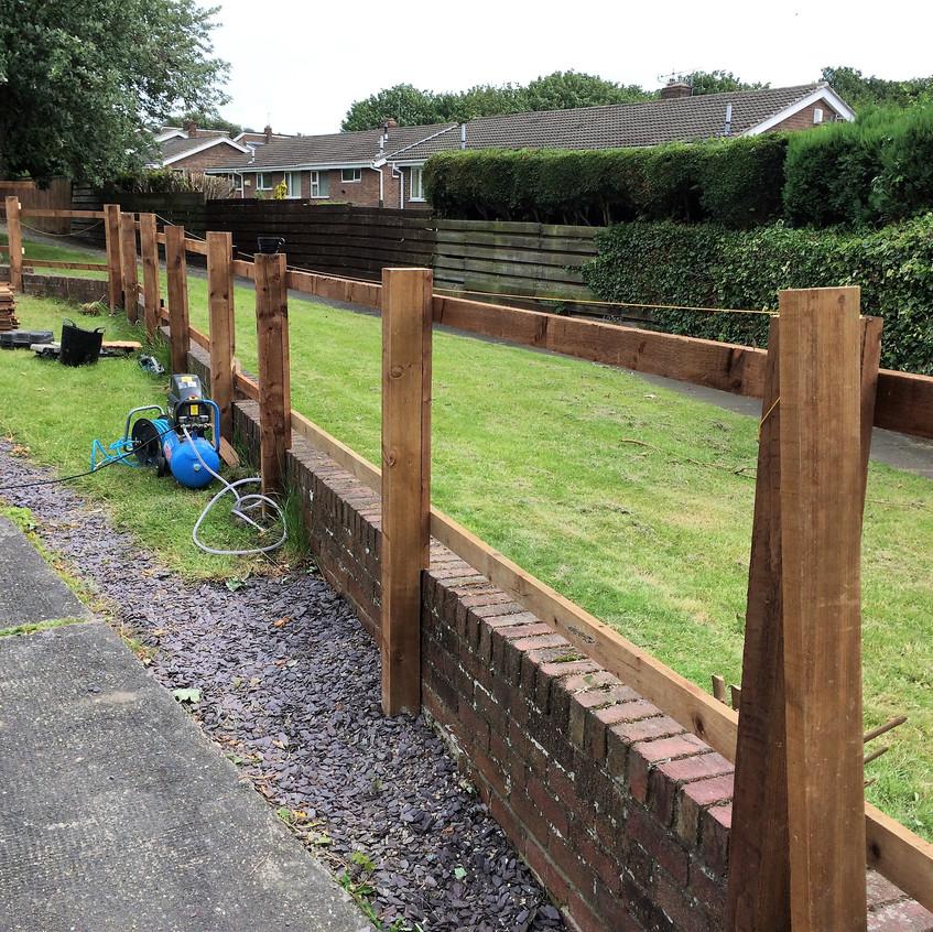 Fencing Gateshead (12)
