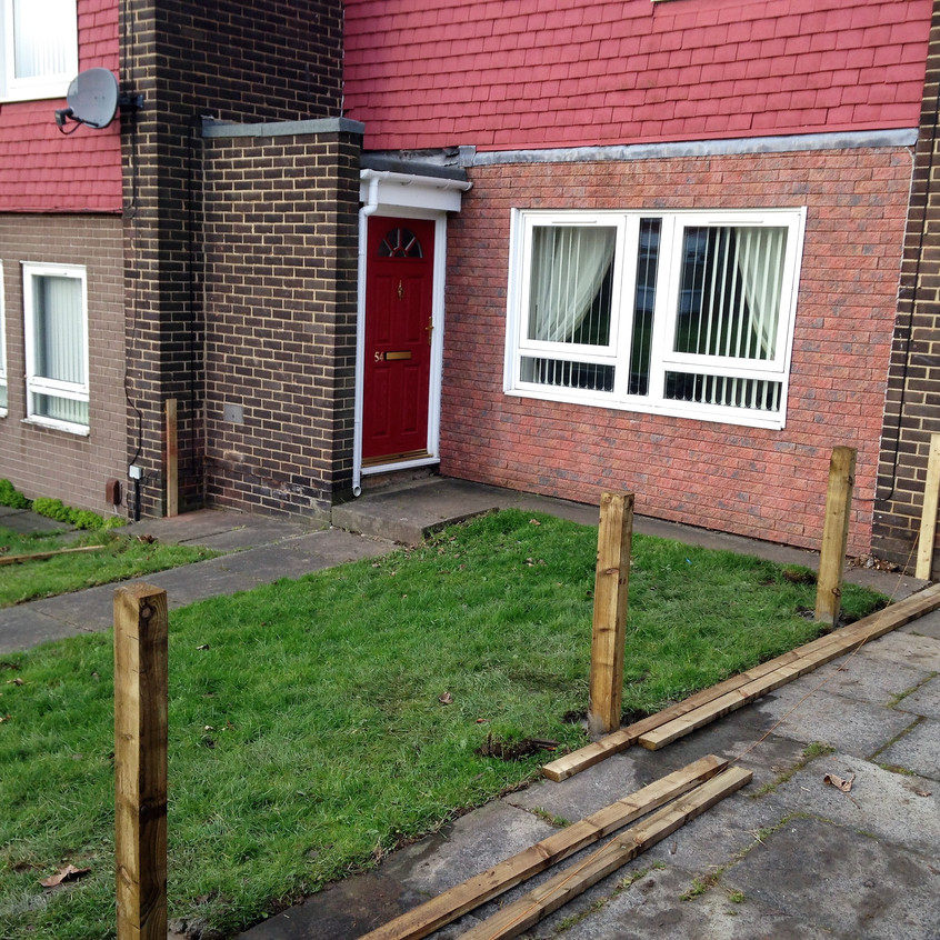 Fencing Contractors Newcastle