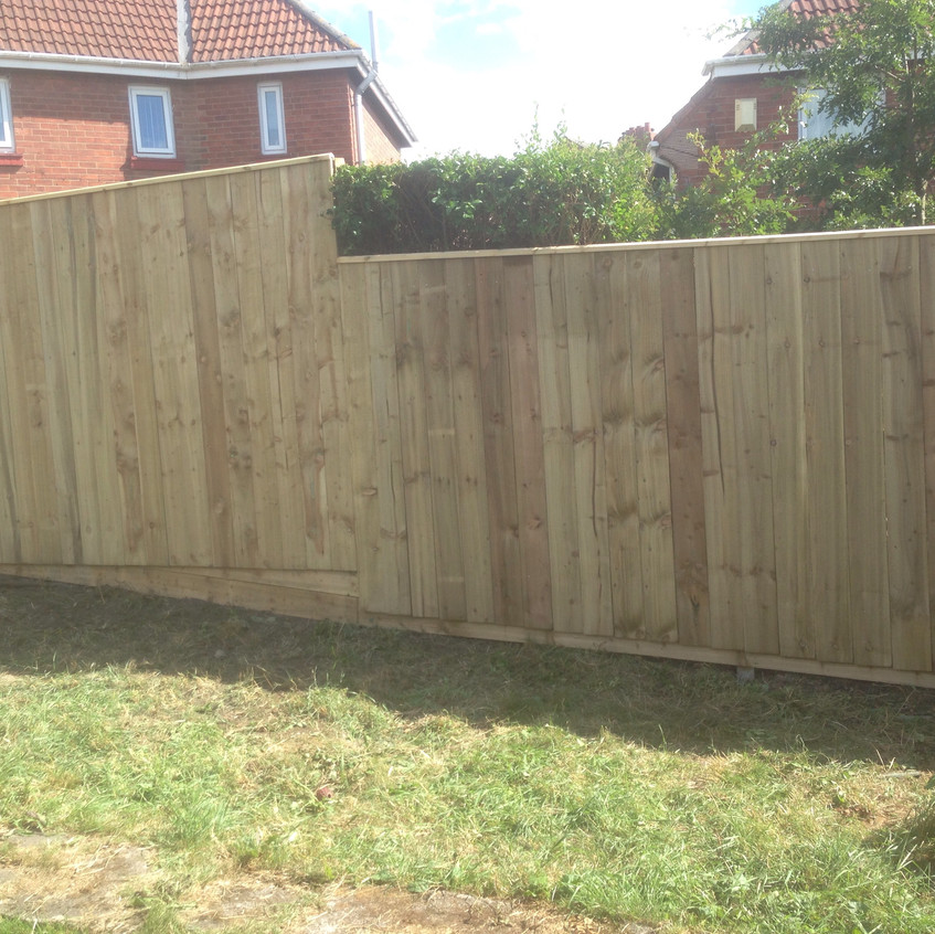 Quality Fencing in Newcastle
